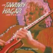 HAGAR SAMMY  - CD LOUD AND CLEAR