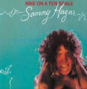HAGAR SAMMY  - CD NINE ON A TEN SCALE