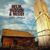 HELM HUDSON & MCCOY  - CD ANGELS SERENADE