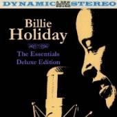 HOLIDAY BILLIE  - CD ESSENTIALS/ DELUX EDITION