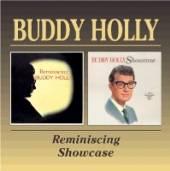 HOLLY BUDDY  - CD REMINISCING/SHOWCASE