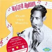 WALTER HORTON  - CD MOUTH HARP MAESTRO