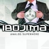 IBOJIMA  - CD ANALOG SUPERHERO