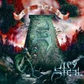 ICY STEEL  - CD AS THE GODS COMMAND