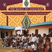 IKHWANI SAFAA MUSICAL CLU  - CD TAARAB 2/MUSIC OF ZANZIBA