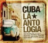 CUBA - LA ANTOLOGIA - supershop.sk