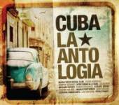 CUBA: LA ANTOLOGIA / VARIOUS  - CD CUBA: LA ANTOLOGIA / VARIOUS