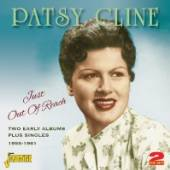 CLINE PATSY  - CD JUST OUT OF REACH