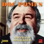 POMUS DOC  - 2xCD SINGER AND SONGWRITER
