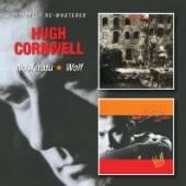 CORNWELL HUGH  - CD NOSFERATU/WOLF