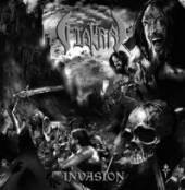 FIAKRA  - CD INVASION