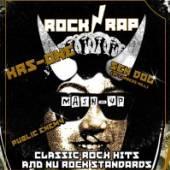 ROCK VS. RAP - supershop.sk