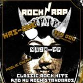 ROCK VS RAP / VARIOUS  - CD ROCK VS RAP / VARIOUS