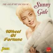 GALE SUNNY  - CD WHEEL OF FORTUNE