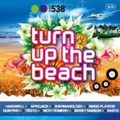 VARIOUS  - CD RADIO 538: TURN UP THE BE