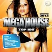 VARIOUS  - CD MEGA HOUSE TOP 100 SUMMER