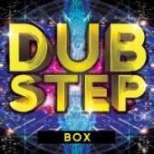 DUBSTEP BOX / VARIOUS  - CD DUBSTEP BOX / VARIOUS