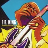KING B.B.  - CD AMBASSADOR OF THE BLUES