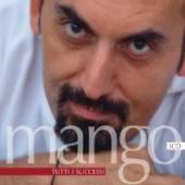 MANGO  - CD MANGO