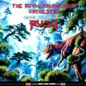 ROYAL PHILHARMONIC ORCHES  - CD PLAYS THE MUSIC OF RUSH