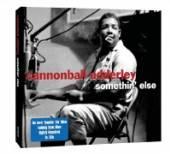 ADDERLEY CANNONBALL  - CD SOMETHIN' ELSE