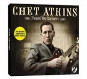 ATKINS CHET  - 2xCD PICKIN ON COUNTRY