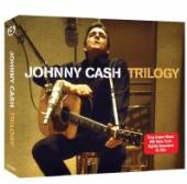 CASH JOHNNY  - 3xCD TRILOGY, SONGS OF OUR..