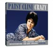 CLINE PATSY  - 2xCD CRAZY