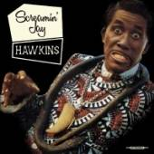 HAWKINS SCREAMIN JAY  - VINYL PUT A SPELL ON..