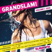 VARIOUS  - CD GRAND SLAM 1