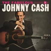 CASH JOHNNY  - VINYL FABULOUS JOHNNY CASH.. [VINYL]