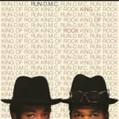 RUN DMC  - VINYL KING OF ROCK [VINYL]