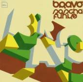 FUNKE SASCHA  - CD BRAVO