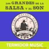 VARIOUS  - CD+DVD LOS GRANDES DE LA SALSA Y EL SON