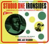 VARIOUS  - CD STUDIO ONE IRONSIDES