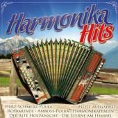 VARIOUS  - 2xCD HARMONIKA HITS