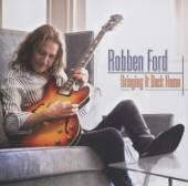FORD ROBBEN  - CD BRINGING IT BACK HOME