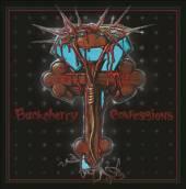 BUCKCHERRY  - CD CONFESSIONS