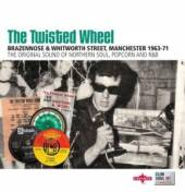 TWISTED WHEEL  - CD CLUB SOUL VOL 2 MANCHESTER 63-