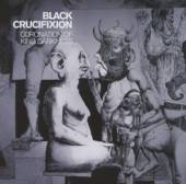 BLACK CRUCIFIXION  - CD CORONATION OF KING DARKNESS