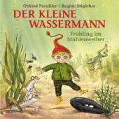 AUDIOBOOK  - CAB DER KLEINE WASSERMANN