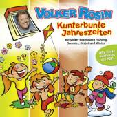ROSIN VOLKER  - CD KUNTERBUNTE JAHRESZEITEN