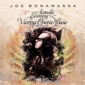 BONAMASSA JOE  - VINYL AN ACOUSTIC EV..