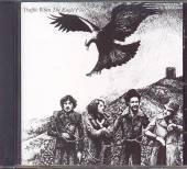TRAFFIC  - CD WHEN THE EAGLE FLIES