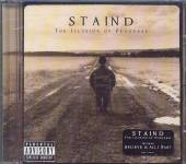 STAIND  - CD THE ILLUSION OF PROGRESS