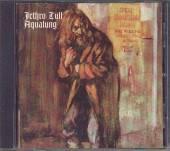 JETHRO TULL  - CD AQUALUNG
