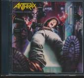 ANTHRAX  - CD SPREADING DISEASE