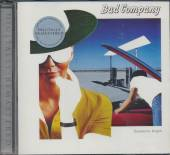 BAD COMPANY  - CD DESOLATION ANGELS [R]