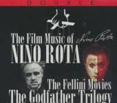 SOUNDTRACK  - CD FILMUSIK OF NINO ROTA