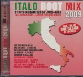 VARIOUS  - CD ITALO BOOT MIX 2009
